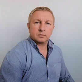 Александр Синило